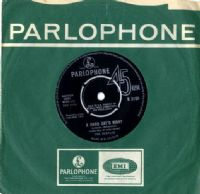 Beatles,The - A Hard Day's Night/Things We Said Today (R 5160)